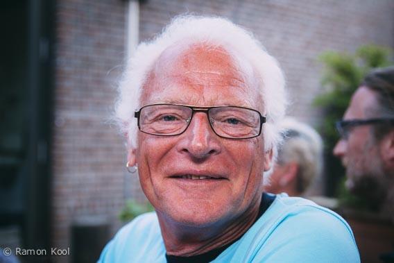 Karakteristieke Koppen - De Vereeniging met Tim Knol - Foto 21