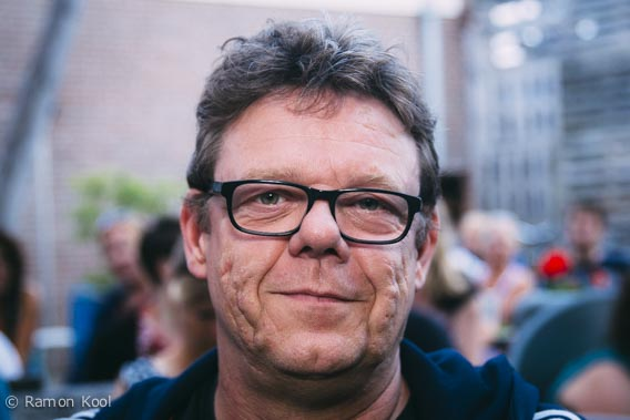 Karakteristieke Koppen - De Vereeniging met Tim Knol - Foto 32
