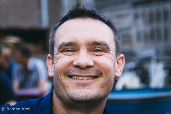 Karakteristieke Koppen - De Vereeniging met Tim Knol - Foto 36