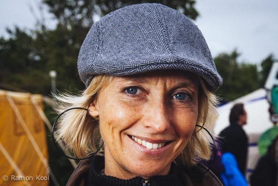Karakteristieke Koppen - Oerol 2014 - Foto 6