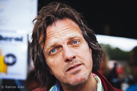 Karakteristieke Koppen - Oerol 2014 - Foto 26