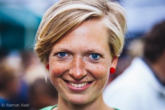 Karakteristieke Koppen - Oerol 2014 - Foto 34