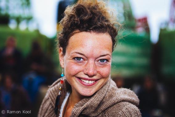Karakteristieke Koppen - Oerol 2014 - Foto 50