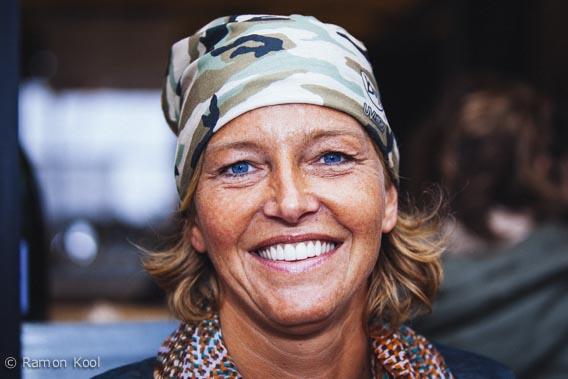 Karakteristieke Koppen - Oerol 2014 - Foto 61