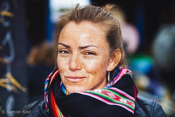 Karakteristieke Koppen - Oerol 2014 - Foto 63