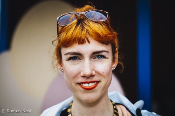 Karakteristieke Koppen - Oerol 2014 - Foto 81