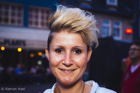 Karakteristieke Koppen - Tilburgse Kermis 2014 - Foto 75